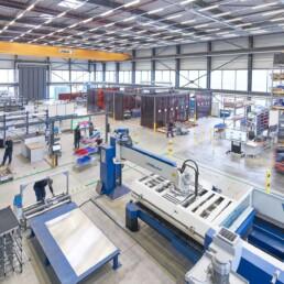 Zertifikatkurs Produktionsmanagement