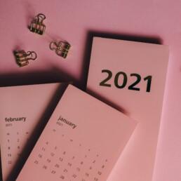 3 Geschenke für 2021